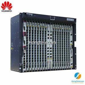 Huawei GPON OLT MA5600T