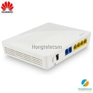 Huawei GPON ONT HG8240F