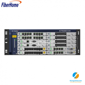 FiberHome_CiTRANS 640