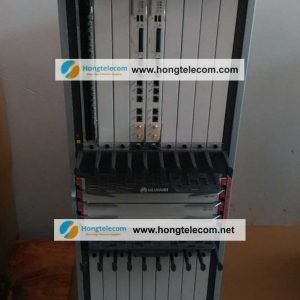 Huawei NE40E-X16 picture