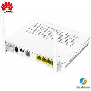 Huawei GPON OLT HG8546M