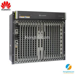 Huawei GPON OLT MA5800-X17