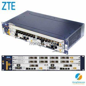 ZTE GPON C320 OLT