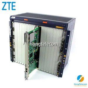 ZTE GPON OLT C300