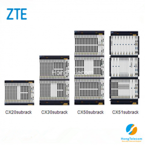 ZTE ZXONE 8000S