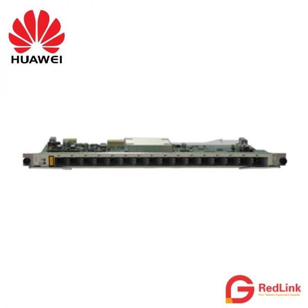 Huawei MA5608T MA5603T MA5683T GPFD Board | Hongtelecom