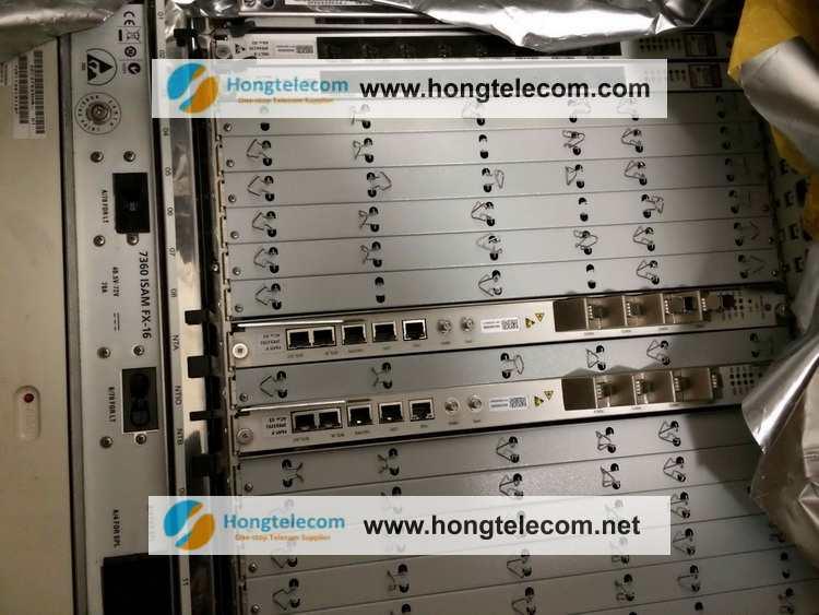Alcatel 7360 ISAM FX-16 picture