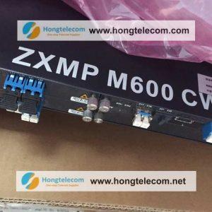 ZTE ZXMP M600 photo