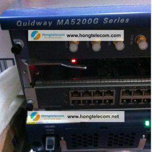 Huawei MA5200G-2 photo
