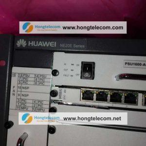 Huawei NE20E-S4 photo