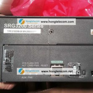 Huawei SRG3230 picture