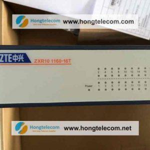 ZTE ZXR10 1160-16T picture